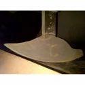 Plough Mixer Blade