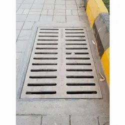 Thermodrain FRP Drain Cover