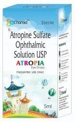 ATROPINE 0.01% EYE DROPS (ATROPIA)