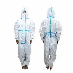 Reusable PPE Kit (Full Body Cover )