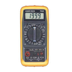 Kusam Meco Multimeter