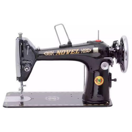 Novel Home Sewing Machine For Light Material Rs 40 Unit ID Extraordinary Home Sewing Machine Price