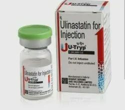 U-Tryp Ulinastatin 1,00,000 Injection