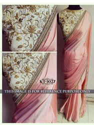 Textile Mall Presenting New Bollywood Saree