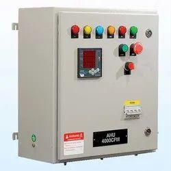 AHU Panel, 230-415 V, IP Rating: IP54