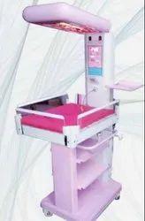 Micro Processor Based Radiant Heat Warmer