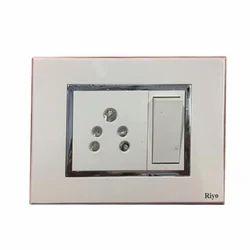 Riyo Electric Switchboard, IP Rating: IP45