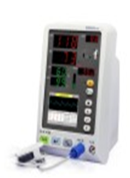 EDAN - M3A Pulse Oximeter  Spo2 & Nibp K120144