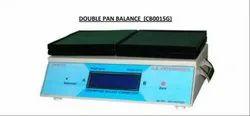 Double Pan Balancer