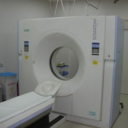 4 Slice CT Scan Machine
