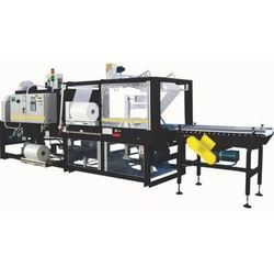 Automatic L-Bar Sealer