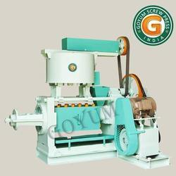 Automatic Shea Nuts Screw Oil Press