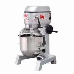 20L Planetary Electric Bakery Mixer