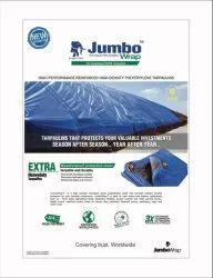 Jumbo Wrap HDPE Pond Liner