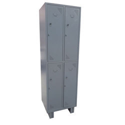 Student Steel Lockers