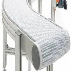 Industrial Modular Conveyor