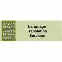 Language Translation Service