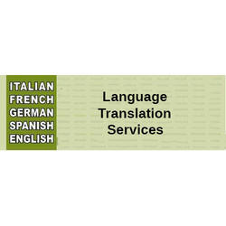 Language Translation Service in India