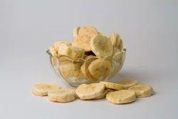 Remain Shame Hsdl Fresh Freeze Dried Banana, Freeze Dry, Packaging Type: 3 Layer Alu