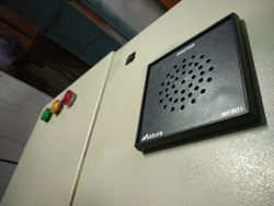 Control Panel For EOT Cranes, 420V
