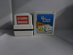 Plus Stamper Pre Ink Stamp Mount