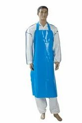 Disposable Medical Plastic Apron