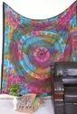 Circle Wall Tapestry