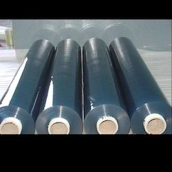 PVC Super Clear Films