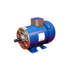 2 HP Crompton Single Phase Motor