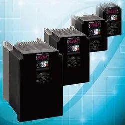 Panasonic AVF200,3相VFD,0.75千瓦至15千瓦