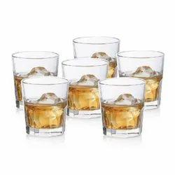 Ocean Stylish Whiskey Glass Set