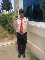 Security Guard Services For College