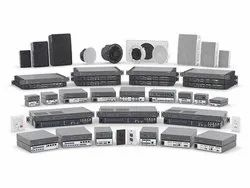 Audio Products