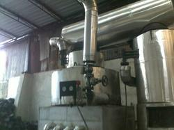 Wood Fire Thermic Boilers