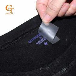 Heat Press Garment Sticker