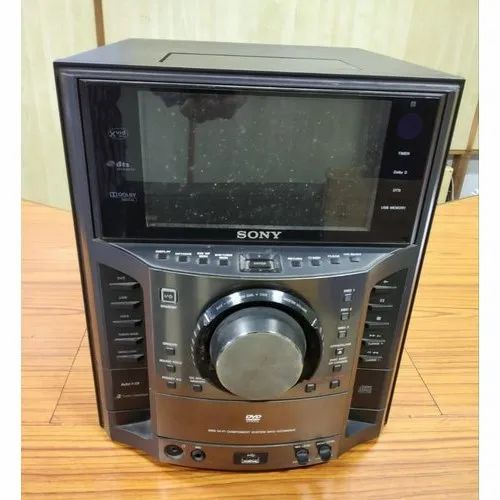 Automobile Audio System Home Theatre Repairing Service