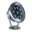 Underwater 9W LED Light