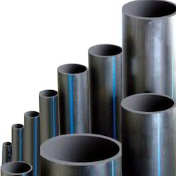 HDPE Pipes For Borewells
