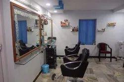 Offline Beauty Parlour Service Beauty Parlor