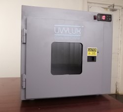 UVYLUX Ultraviolet Disinfection Sterilizing UVC Cabinet