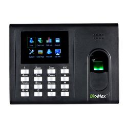 Biomax Biometric Attendance K30 System