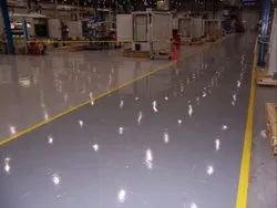 Industrial Epoxy Coating Chemical