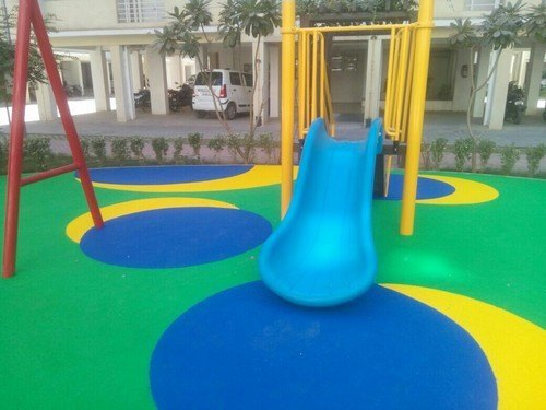 Children Play Area Flooring