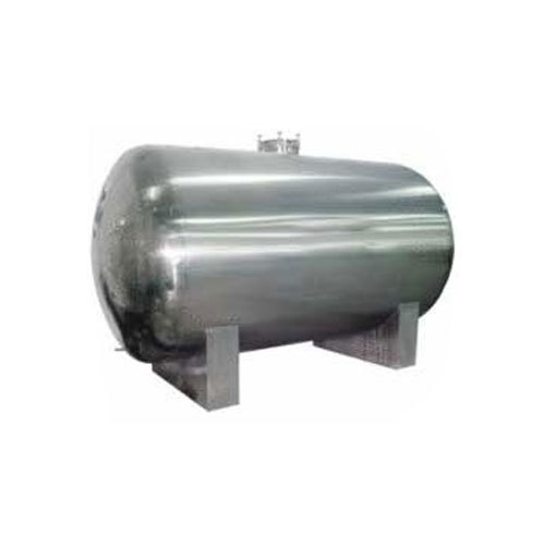 Steel Fabrication Services: Stainless Steel Storage Tank Fabrication Services, Shape