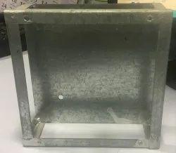 SS Flooring Box