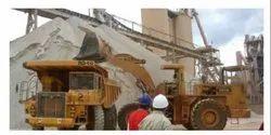 Cement, concrete And Precast