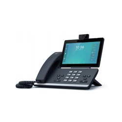 SPARSH VP710 Open SIP Video IP Phone with PoE