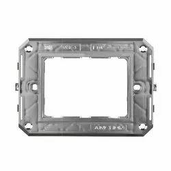 Roma Tresa Silver Base Frame
