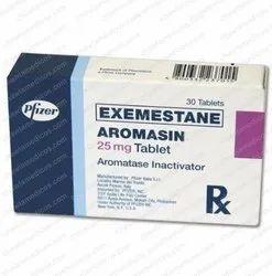 Aromasin 25mg Tablets