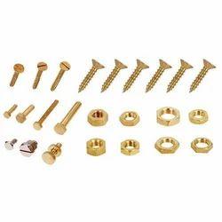SPECIAL METALS Brass Fasteners